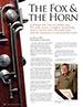 The Fox & The Horn